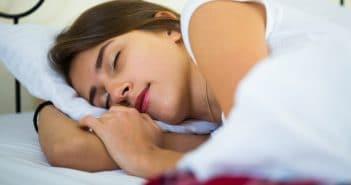 L'adolescent et son sommeil