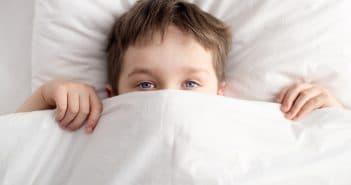 Dépistage des troubles obstructifs du sommeil: l'interrogatoire parental peut-il suffire?
