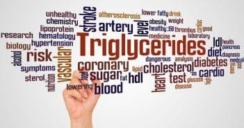 Conduite à tenir devant une hypertriglycéridémie