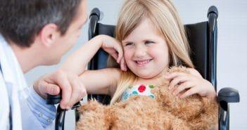 Enfant en situation de handicap: quel rôle pour le pédiatre?